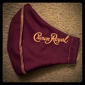 Crown royal masks